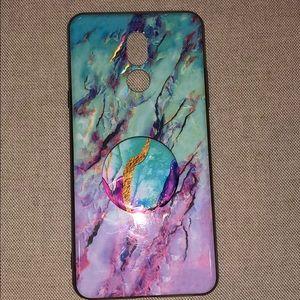 Phone case - LG Stylo 5
